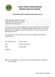 ID-Verifiers-DBS-Certificate-Confirmation-Form
