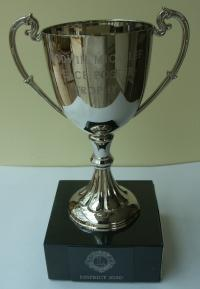 Godwin Micallef Peace Poster Trophy